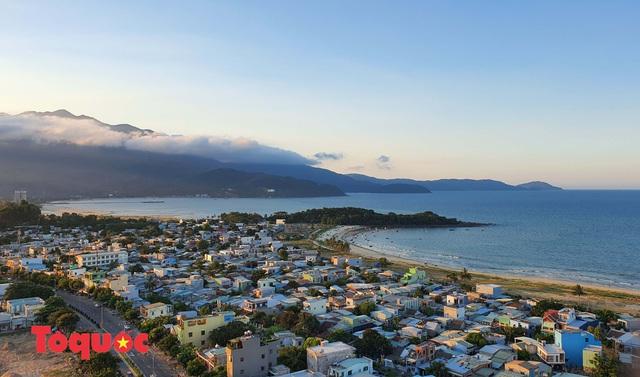 Vinh danh làng nghề nước mắm Nam Ô, công bố Đề án phát triển du lịch cộng đồng Nam Ô - Ảnh 4.
