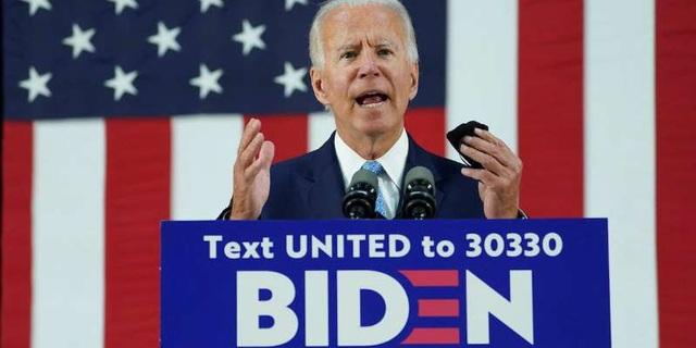 """Tin Joe Biden có thể sửa chữa """"đổ vỡ"""" Mỹ-Âu dưới thời Tổng thống Trump, châu Âu đang quá ngây thơ? - Ảnh 1."""