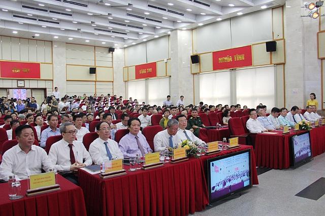 Bộ trưởng Nguyễn Mạnh Hùng: 5 cơ hội để ngành Thông tin truyền thông bứt phá vươn lên - Ảnh 2.