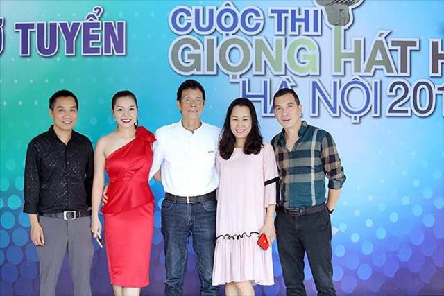 """Phát động cuộc thi """"Giọng hát hay Hà Nội 2020"""" - Ảnh 1."""