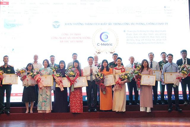 Bộ trưởng Nguyễn Mạnh Hùng: 5 cơ hội để ngành Thông tin truyền thông bứt phá vươn lên - Ảnh 3.