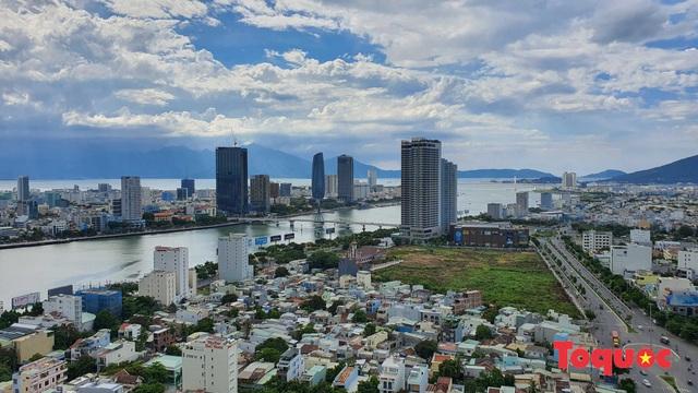 Đà Nẵng đề xuất 3 kịch bản tăng trưởng kinh tế năm 2020 - Ảnh 1.