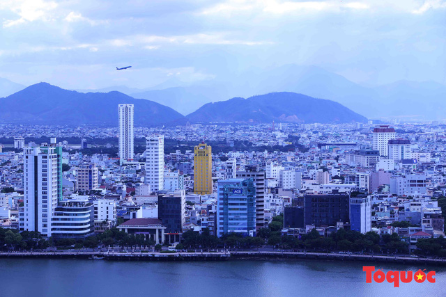 Đà Nẵng đề xuất 3 kịch bản tăng trưởng kinh tế năm 2020 - Ảnh 2.
