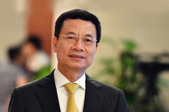 Bộ trưởng Nguyễn Mạnh Hùng: 5 cơ hội để ngành Thông tin truyền thông bứt phá vươn lên - Ảnh 1.