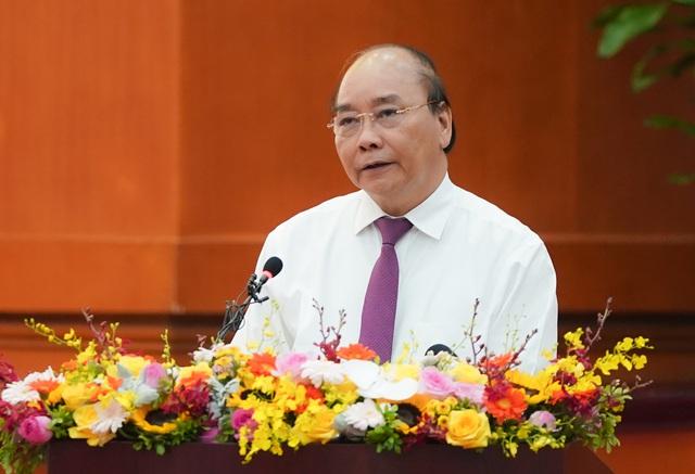 Thủ tướng: Có bí thư, chủ tịch đi xin bổ sung danh mục công trình nhưng về lại kêu khó không triển khai - Ảnh 1.