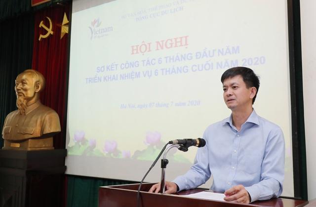 Du lịch Việt Nam tận dụng lợi thế kiểm soát thành công dịch Covid -19, tiếp tục đẩy mạnh thị trường trong nước - Ảnh 2.