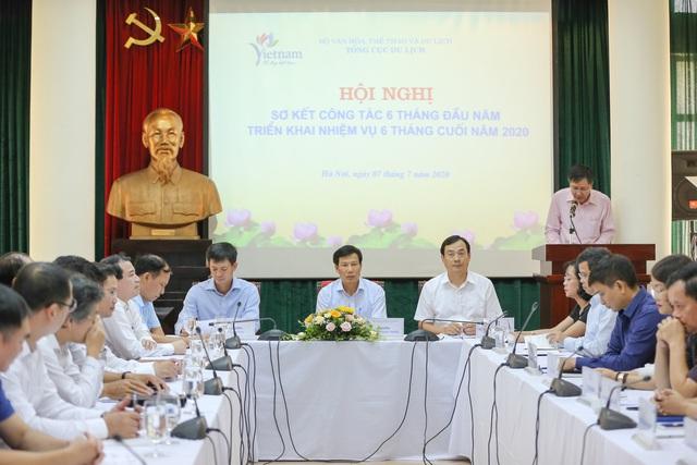 Du lịch Việt Nam tận dụng lợi thế kiểm soát thành công dịch Covid -19, tiếp tục đẩy mạnh thị trường trong nước - Ảnh 3.