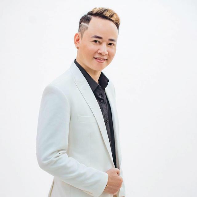Diễn viên Tùng Dương ly hôn vợ kém 17 tuổi - Ảnh 2.