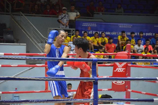 Khởi tranh Cup các câu lạc bộ Boxing toàn quốc năm 2020 - Ảnh 1.