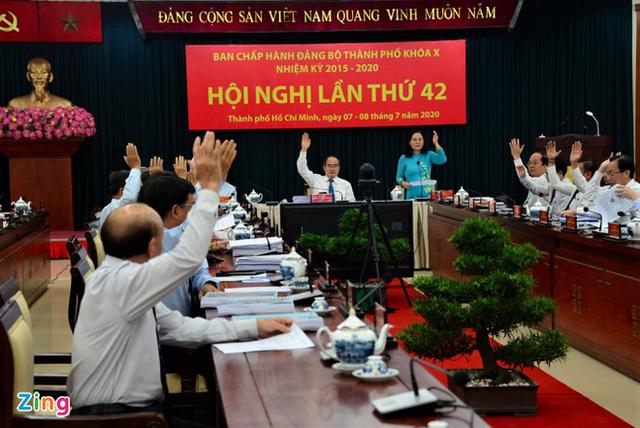Tỷ lệ ngân sách để lại cho TPHCM thấp, chưa đáp ứng yêu cầu phát triển của thành phố - Ảnh 2.