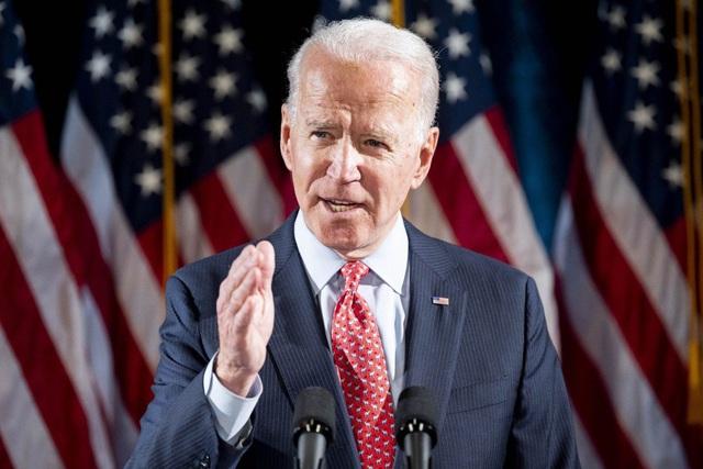 """Bơm nhiều tiền nhất vào một """"chiêu đòn"""" hạ bệ ứng viên Biden, Tổng thống Trump đối mặt tác dụng ngược? - Ảnh 1."""