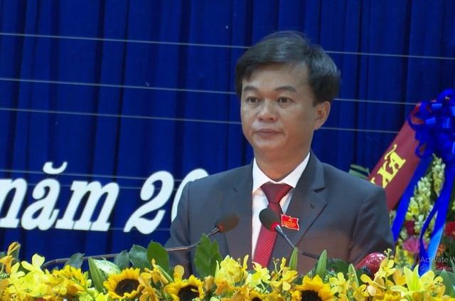 Tỉnh Quảng Trị và TP Cần Thơ có nhân sự mới - Ảnh 1.