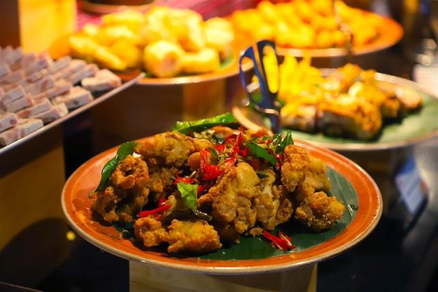 Khơi dậy mọi giác quan với lễ hội ẩm thực và bia tại Sun World Ba Na Hills - Ảnh 5.