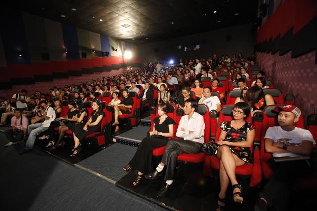 Bộ VHTTDL cho phép tổ chức chiếu phim Nhật Bản tại Việt Nam - Ảnh 1.