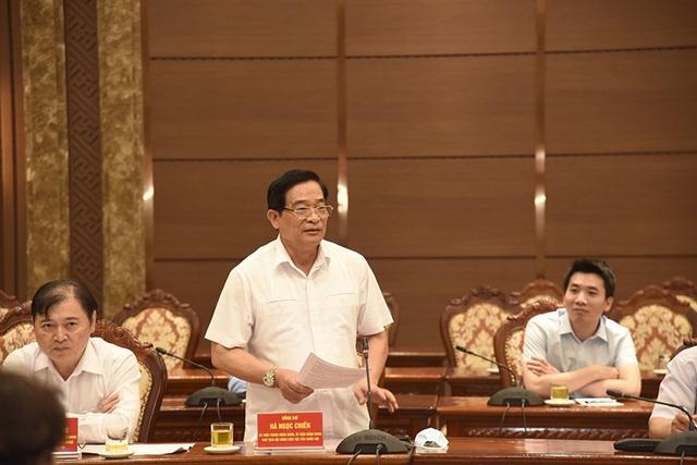"""Chủ tịch Quốc hội: """"Người dân cả nước mong rằng Đà Nẵng cũng làm như Hà Nội để sớm dập tắt ổ dịch COVID-19"""" - Ảnh 1."""
