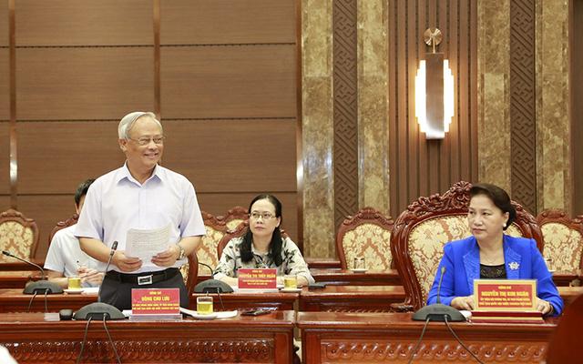 """Chủ tịch Quốc hội: """"Người dân cả nước mong rằng Đà Nẵng cũng làm như Hà Nội để sớm dập tắt ổ dịch COVID-19"""" - Ảnh 3."""