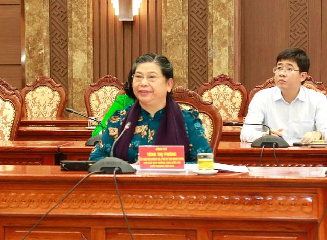 """Chủ tịch Quốc hội: """"Người dân cả nước mong rằng Đà Nẵng cũng làm như Hà Nội để sớm dập tắt ổ dịch COVID-19"""" - Ảnh 2."""