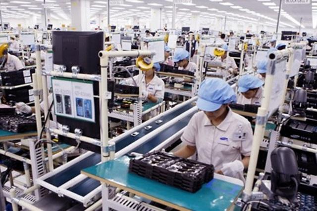 Chính phủ nêu 7 giải pháp thúc đẩy phát triển công nghiệp hỗ trợ - Ảnh 1.