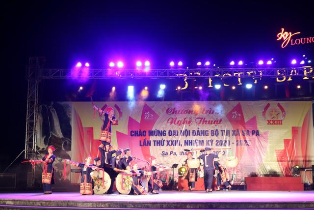 Lào Cai: Đẩy mạnh các hoạt động văn hóa, thể thao ở cơ sở - Ảnh 1.