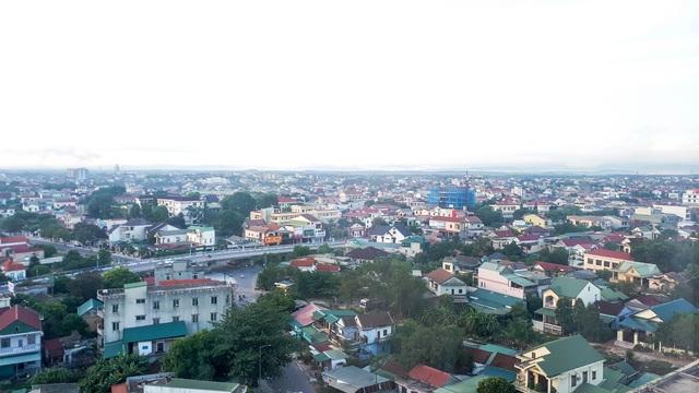 Quảng Trị sẽ giãn cách xã hội đối với TP Đông Hà - Ảnh 1.