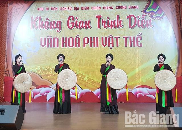 Bắc Giang: Tăng cường quảng bá các giá trị văn hóa đặc sắc đến bạn bè quốc tế thông qua hoạt động VHTTDL - Ảnh 1.