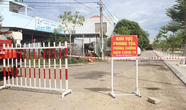 Quảng Nam hỗ trợ tiền ăn cho nhân dân khu vực phong tỏa cách ly  - Ảnh 1.