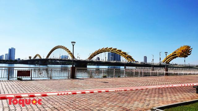 Từ 0 giờ ngày 12/8, Đà Nẵng tiếp tục thực hiện cách ly xã hội cho đến khi có thông báo mới - Ảnh 1.