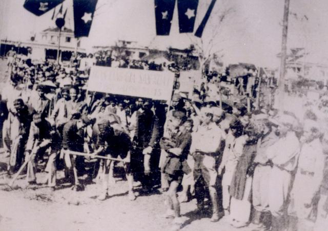 Ngày Độc lập 2/9: Những hình ảnh sống lại mốc son chói lọi của lịch sử dân tộc - Ảnh 2.