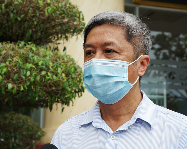 Thứ trưởng Bộ Y tế lý giải về điểm khác biệt giữa các bệnh nhân COVID-19 nặng tại Đà Nẵng và phi công người Anh - Ảnh 1.