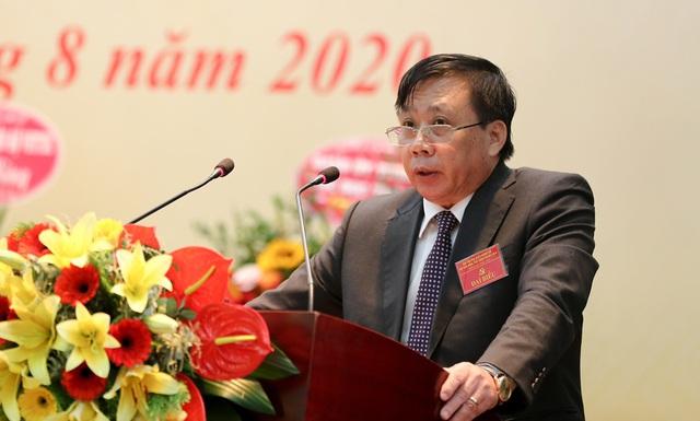 Bộ trưởng Nguyễn Ngọc Thiện: Đổi mới, cải thiện môi trường công tác theo hướng chuyên nghiệp, hiện đại, kỷ cương, kỷ luật - Ảnh 2.