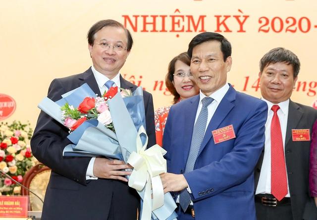 Thứ trưởng Tạ Quang Đông được bầu giữ chức Bí thư Đảng ủy Bộ VHTTDL nhiệm kỳ 2020 - 2025 - Ảnh 4.