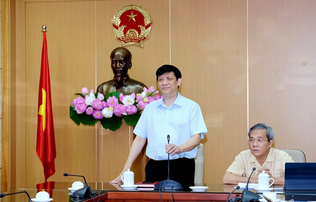 Tăng tốc truy vết 1,4 triệu người đã đến Đà Nẵng trong tháng 7/2020 - Ảnh 1.