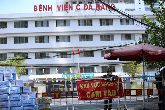 Lịch trình di chuyển 22/45 bệnh nhân Covid-19 đã công bố ngày 31/7 tại Đà Nẵng - Ảnh 1.