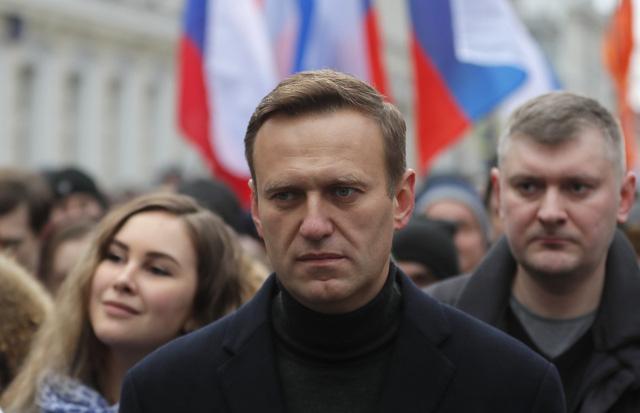 """Lãnh đạo đối lập Nga nghi bị đầu độc: Berlin càng rắn, Moscow càng """"bình chân như vại"""" - Ảnh 1."""