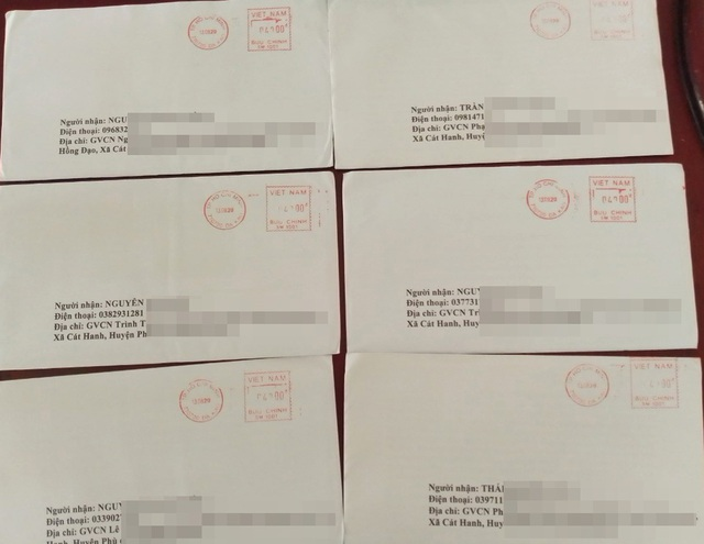"""Đại học Đà Nẵng đề nghị Công an điều tra đơn thư nặc danh """"nâng trường này, hạ trường khác"""" trước mùa tuyển sinh - Ảnh 1."""