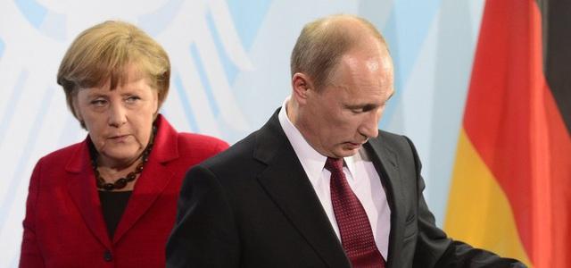 """Lãnh đạo đối lập Nga nghi bị đầu độc: Berlin càng rắn, Moscow càng """"bình chân như vại"""" - Ảnh 2."""