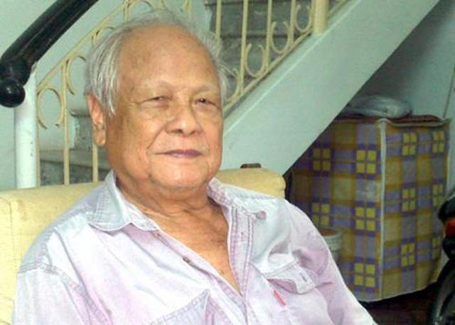 NSND Trần Phương- chàng A Phủ, qua đời ở tuổi 91 - Ảnh 2.