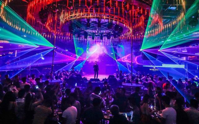 Tạm dừng hoạt động quán bar, vũ trường, karaoke trên địa bàn tỉnh Bà Rịa - Vũng Tàu và Đồng Nai - Ảnh 1.