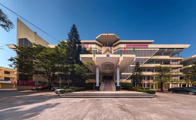 Trường đại học, học viện công bố điểm sàn xét tuyển đại học năm 2020 - Ảnh 3.