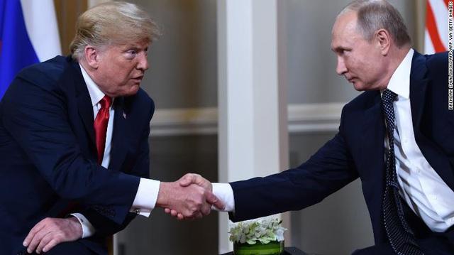 CNN: Bí mật ngạc nhiên từ cách tiếp cận của Mỹ đối với Nga - Ảnh 1.