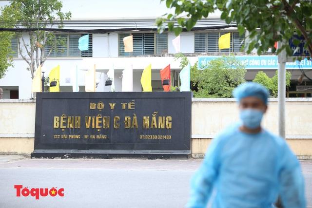 Lịch trình di chuyển 15 ca mắc Covid-19 công bố chiều 3/8 tại Đà Nẵng: Có bệnh nhân dự đám cưới, uống cà phê, đi ngân hàng, đi dạy thêm… - Ảnh 1.