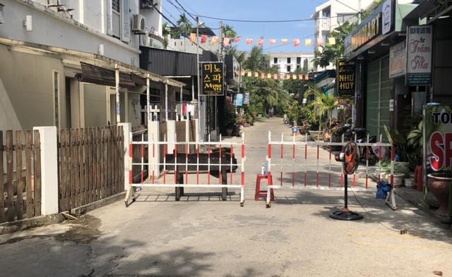 3 ca mắc Covid-19 công bố sáng 6/8 tại Quảng Nam đã đi những đâu? - Ảnh 1.