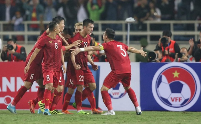 Tập trung tuyển Việt Nam: HLV Park Hang-seo đề xuất triệu tập 36 cầu thủ - Ảnh 1.