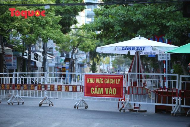 Lịch trình di chuyển phức tạp của 20 ca mắc Covid-19 công bố ngày 6/8 tại Đà Nẵng - Ảnh 1.