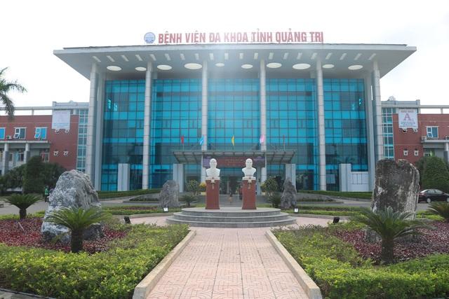 Quảng Trị: Phong tỏa khẩn cấp thêm 3 khu vực có nguy cơ cao lây nhiễm Covid-19 - Ảnh 1.