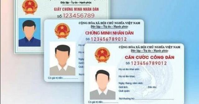 Thẻ Căn cước công dân gắn chíp điện tử có đảm bảo tính bảo mật? - Ảnh 1.