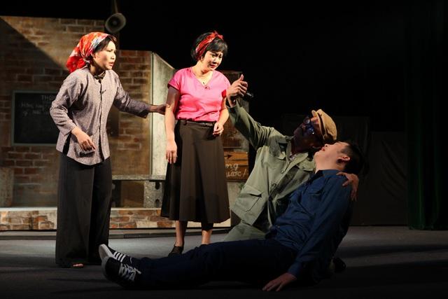 Nhà hát Tuổi trẻ tổ chức chuỗi chương trình Sức sống kịch Lưu Quang Vũ - Ảnh 2.