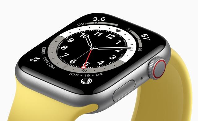 Apple ra mắt hàng loạt sản phẩm mới nhưng không có Iphone 12 - Ảnh 9.