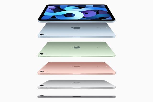 Apple ra mắt hàng loạt sản phẩm mới nhưng không có Iphone 12 - Ảnh 15.