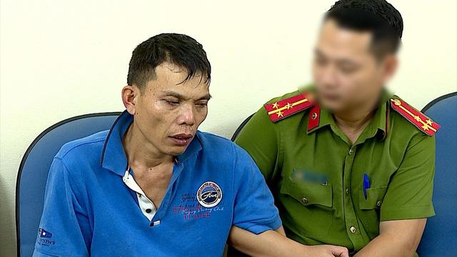 Dũng cảm truy bắt tội phạm, một công an viên bị chống trả hy sinh  - Ảnh 2.